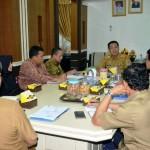 Upaya Gubernur Ridho Berhasil, 16 Duta Besar Negara Timur Tengah segera Dalami Berinvestasi di Lampung