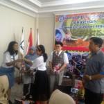 Tingkatkan Peran Anak Muda Pada Koperasi, KSP Kopdit Mekar Sai Selenggarakan Sarasehan