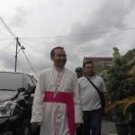 Maaf dan Doa untuk Penyerang Gereja dari Uskup Agung