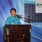 """Plt. Sekdaprov Hamartoni Buka Seminar """"Perumahsakitan dan Hospital Fair 2018"""""""