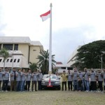 Komunitas Mercy Ikut Promosikan Wisata Lampung