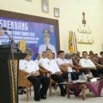 Dalam Musrenbang Kabupaten Lamtim 2018, Pjs. Gubernur Didik Dorong Upaya Turunkan Kemiskinan