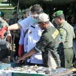 Pemprov Lampung Apresiasi Pendekatan Korem 043/Gatam dalam Mengantisipasi Kepemilikan Senjata Api rakitan