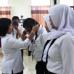 Pjs. Gubernur Didik Berharap Pelatihan Prajabatan Hasilkan ASN Berstandar Kompetensi