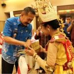 Pjs. Gubernur Didik Berharap KKN Kebangsaan Dapat Jadi Perekat Persatuan dan Kesatuan Bangsa