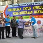 Pemprov Lampung Berharap REI Expo 2018 Gairahkan Kembali Bisnis Real Estate