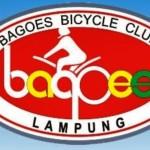 Bagoes Bicycle Club (BBC) Lampung Tuan Rumah Lampung Bersepeda Seri 17