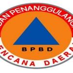 BPBD Provinsi Lampung Bergerak Cepat Tanggulangi Bencana Banjir di 6 Kabupaten/Kota