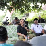 M Ridho Ficardo Segera Kembalikan Kejayaan Petani Buah Naga di Lampung Selatan