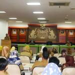 Pemprov Lampung Memulai Rencana Aksi Implementasikan e-Sakip dan e-Kinerja 2018