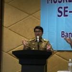 Pemprov Terapkan Pariwisata Terintegrasi, Jumlah Wisatawan Nusantara Naik 54,45%