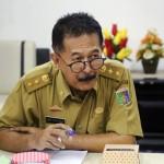 Pemprov Adakan Rapat Final Perayaan HUT Provinsi Lampung ke-54