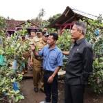 Didik Suprayitno Kunjungi Desa Agrowisata Sumberrejo Tanggamus