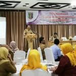 Pemprov Lampung Siap Genjot PDRB Sektor Perikanan