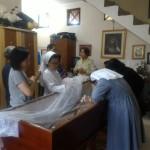 Tokoh Pendidikan Lampung P. Nyoman Giri Tutup Usia