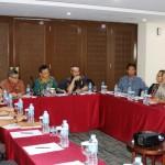 Pemprov Lampung Percepat Penyelesaian Kendala Penyelesaian Jalan Tol