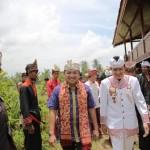 Pun Edward : Ridho Ficardo adalah Teladan Bagi Masyarakat Lampung