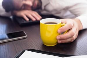 Manfaat mengejutkan dari tidur siang yang mungkin belum pernah Anda dengar (iStockphoto)