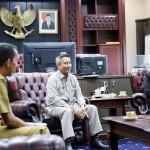Didik Dijadwalkan Buka Rakerda PHRI Lampung