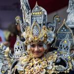 Usung Tema Cahaya Asia, Jember Fashion Carnival Siap Digelar