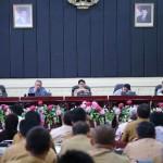 Pemprov Lampung dan KPK Dorong Optimalisasi PAD Dua Kali Lipat