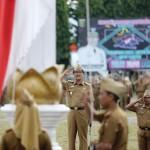 Pemprov Lampung Tingkatkan Jalan Mantap Jadi 80%
