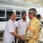 Pemprov Lampung Dorong JTTS Ruas Bakauheni-Terbanggi Besar Bisa Dilalui Saat Mudik Lebaran 2018