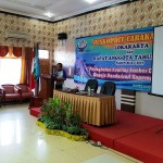 Perkuat Gerakan Koperasi Kredit di Lampung, Puskopdit Caraka Utama Gelar Lokakarya Daerah