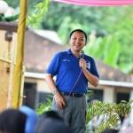 Ridho Programkan Kejayaan Lada Lampung