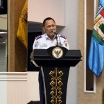 Pemprov Lampung Matangkan Sinergi dan Koordinasi Hadapi Ramadhan dan Hari Raya Idul Fitri 1439 H