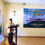 Saatnya Pemuda Katolik Ambil Bagian Melawan Intoleransi dan Radikalisme