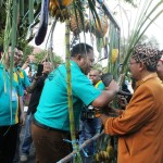 Keuskupan Palangka Raya menjadi tuan rumah Pekan Komunikasi Sosial Nasional (PKSN) ke-52