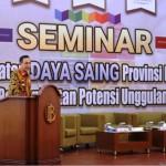 Provinsi Lampung Optimistis Masuk 10 Besar Peringkat Daya Saing Nasional