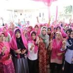 Warga: Lain Baru Janji, Ridho-Bachtiar Sudah Terbukti