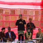 Karnaval Budaya dan Tari Nusantara di Kalianda Meriah