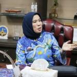 Pemprov Lampung Tingkatkan Sinergi dengan Kadin