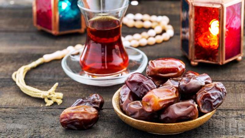 Ilustrasi Puasa Ramadan (iStockphoto)