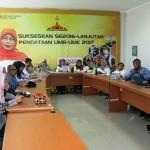 April 2018, NTP Lampung Naik 0,13%