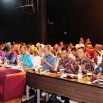 Kemenpan RB dan Pemprov Lampung Beri Pendampingan SAKIP kepada 8 Kabupaten