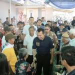 Petani Lamtim Akui Keberhasilan Program Pertanian Ridho-Bakhtiar