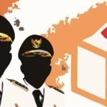 Hasil Quick Count Pilkada Lampung Charta Politika 100%: Arinal 36,75% Herman 27,6%