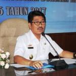 Pj. Sekdaprov Hamartoni Minta OPD Cermati Implementasi E-Planning dan E-Budgeting dalam Penyusunan Renja RKPD