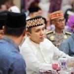 Ridho Ficardo : Waspadai Oknum Cukong Yang Akan Membajak Demokrasi Pada Pilkada Lampung