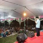 Ridho Ficardo : Jalan Gedong Tataan – Padang Cermin Tahun Ini 100% Mulus