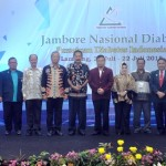 Provinsi Lampung Tuan Rumah Jambore Nasional Diabetes 2018