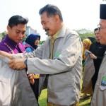 Gubernur Ridho Lepas 3.762 Mahasiswa KKN UIN Raden Intan 2018