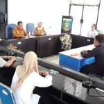 Satuan Bakti Pekerja Sosial (Sakti Peksos) Lampung Ikuti Tes Tertulis dan Wawancara
