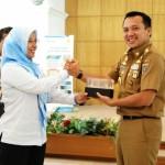 """Gubernur Ridho Terus Dorong Program """"Lampung Terang 2019"""""""