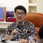 Pemprov Ajak BKSDA dan Aktivis Lingkungan Atasi Masalah Gajah Liar di Semaka Tanggamus