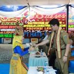 Pertama di Indonesia, RSUD Abdul Moeloek Terapkan BPJS Reservasi On Line
